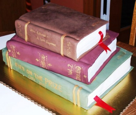 Cake Design Books : cake JM Donellan