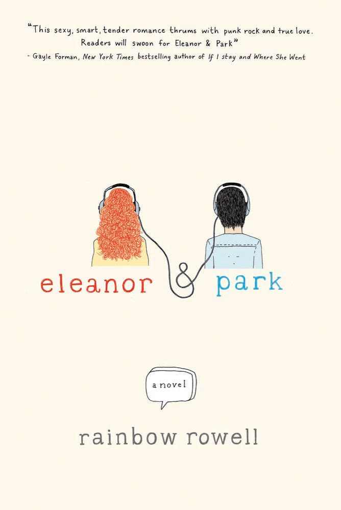 Eleanor and Park(2)