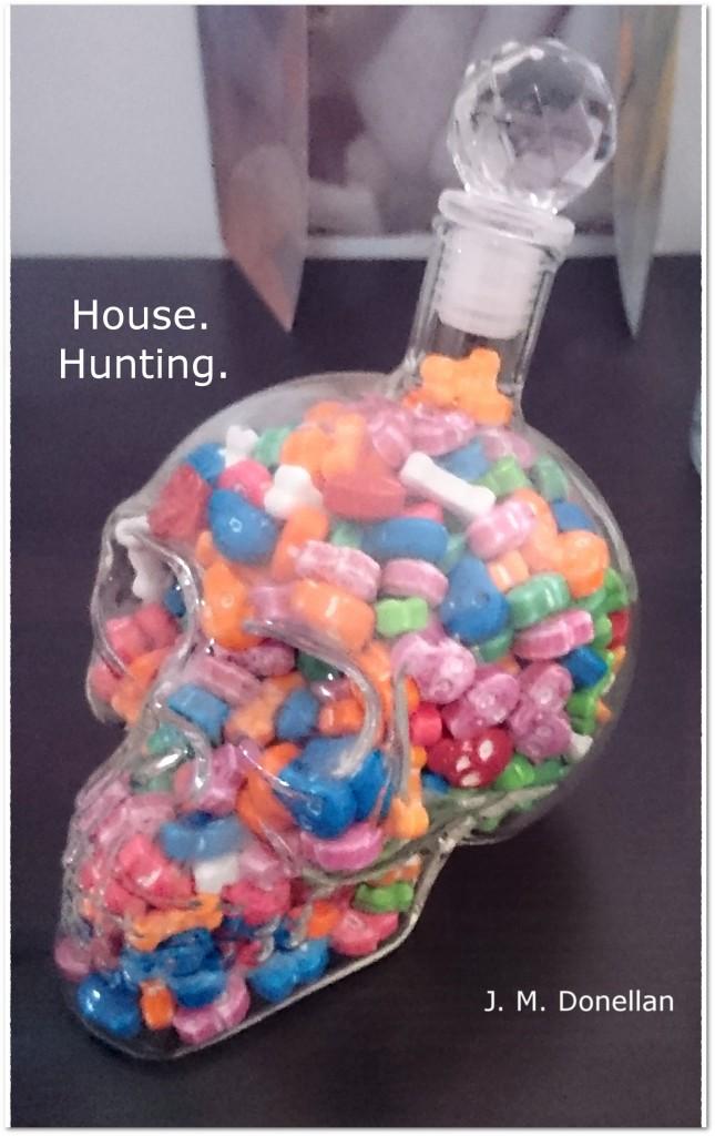 House. Hunting. JM Donellan