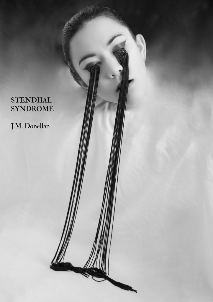 Stendhal syndome final Cover