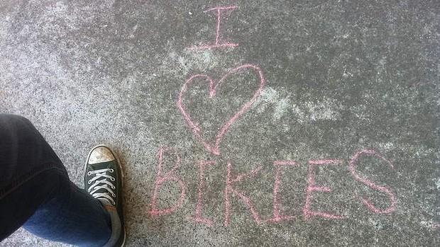 i heart bikies